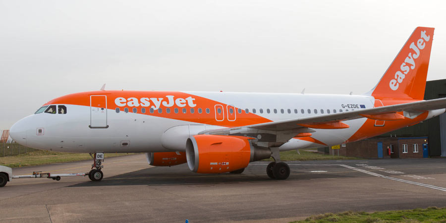 easyJet vows to implement measures to deal with regarding Brexit vote