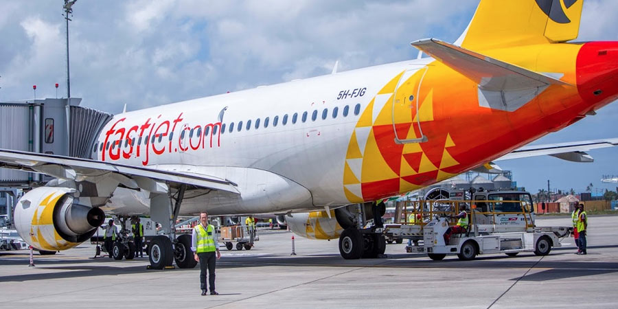 Fastjet AGM resolution results and media comment